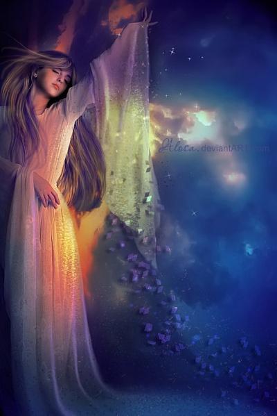 Aurora by Alosa