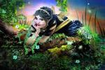 AnnaGiulia by Alosa
