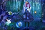 Like the Alice