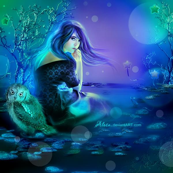 Insomnia by Alosa