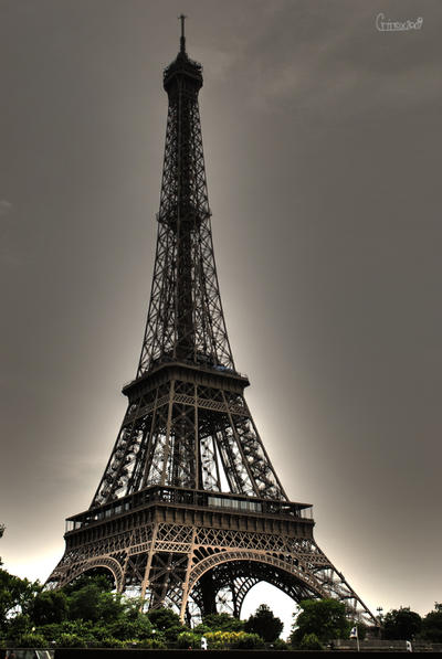 eiffel tower mobile wallpaper