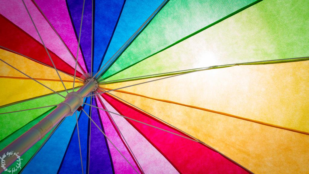 Umbrella by magicfirefly