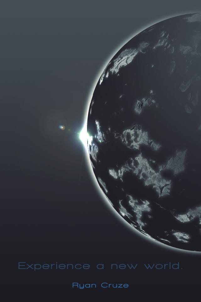 Planet Side Shine by AllergyPistol