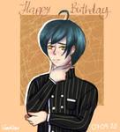 [dr] Happy Birthday Shuichi!