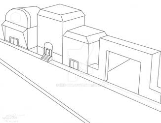 Architectural Draft