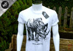 Rhino - Black Rhino Co. T-shirt