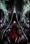 The Fallen Angel of Death