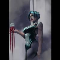 Uranus - Bloody Roar