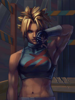 Marvel/Shina-2 - Bloody Roar