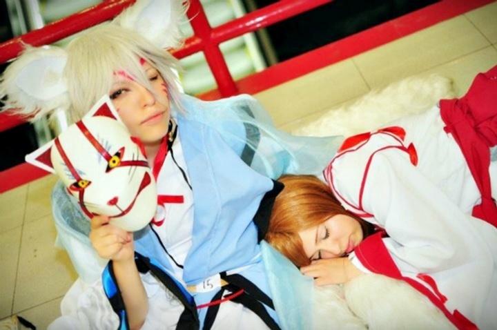 Hiiro no kakera_Protect you by Yess-Frizz