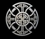Classic Celtic Cross