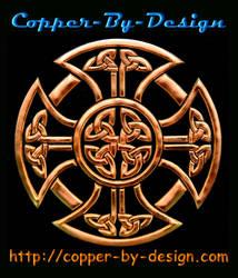 Copper-By-Design Logo