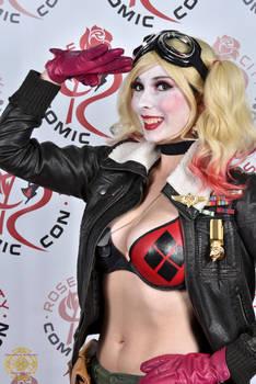 2016 Rose City Comic Con 532