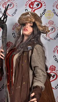 2016 Rose City Comic Con 800
