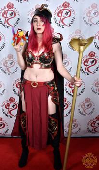 2016 Rose City Comic Con 806