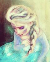 Elsa by buried-onsunday