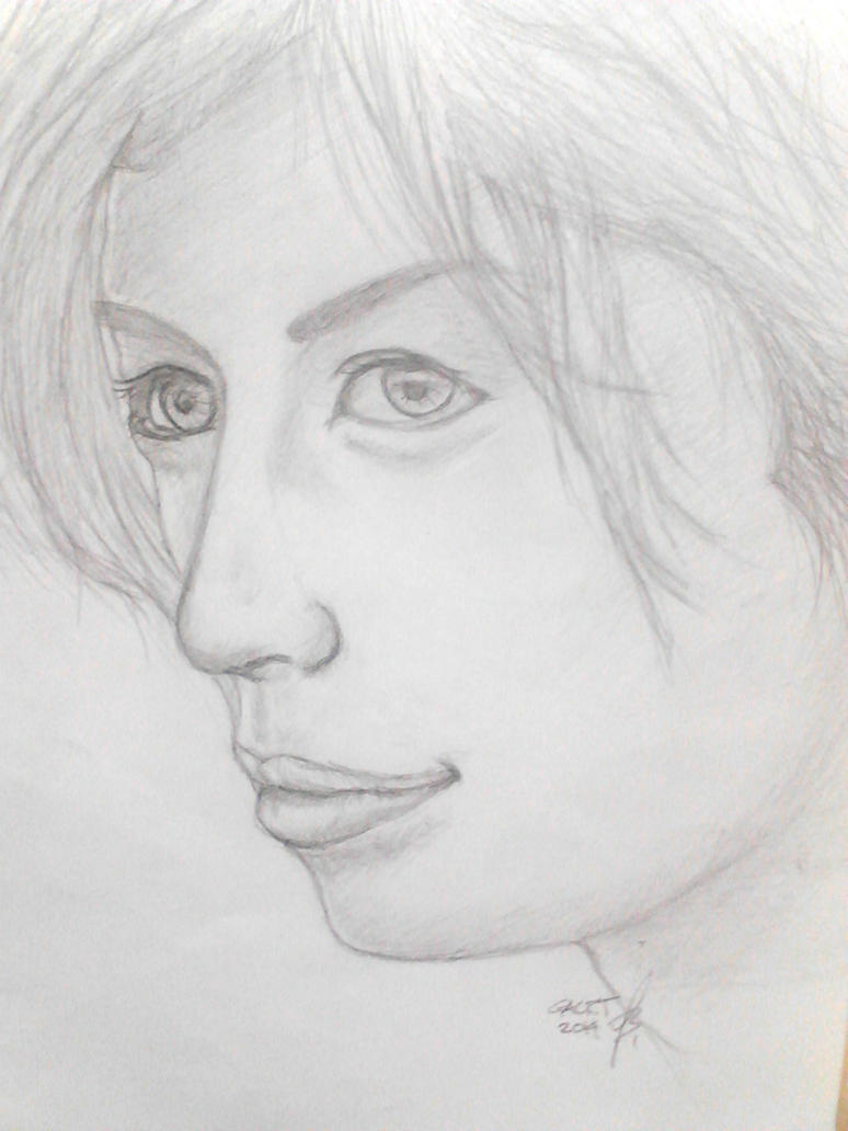GACKT by anniemaeart