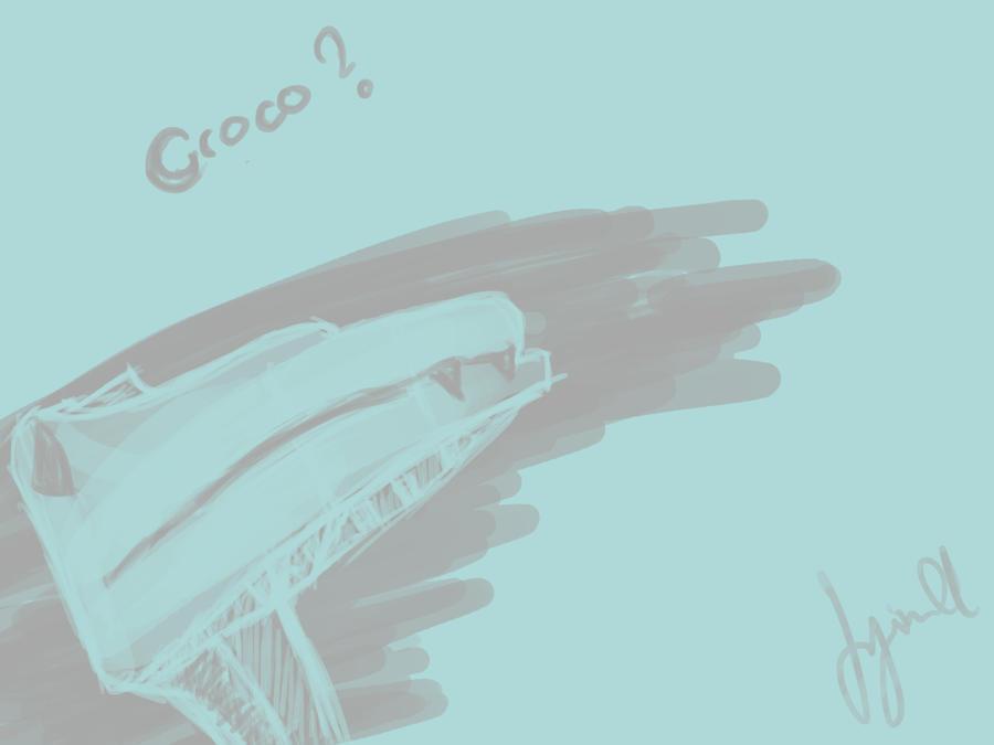 Croco by Mu610