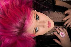 pink by ColinPortfolio
