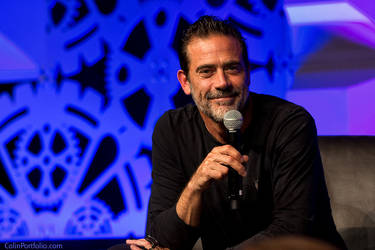 Jeffrey Dean Morgan by ColinPortfolio