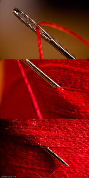 A Haystack in a Needle