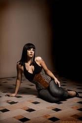 Cleopatra by ColinPortfolio
