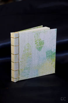 Japanese notebook