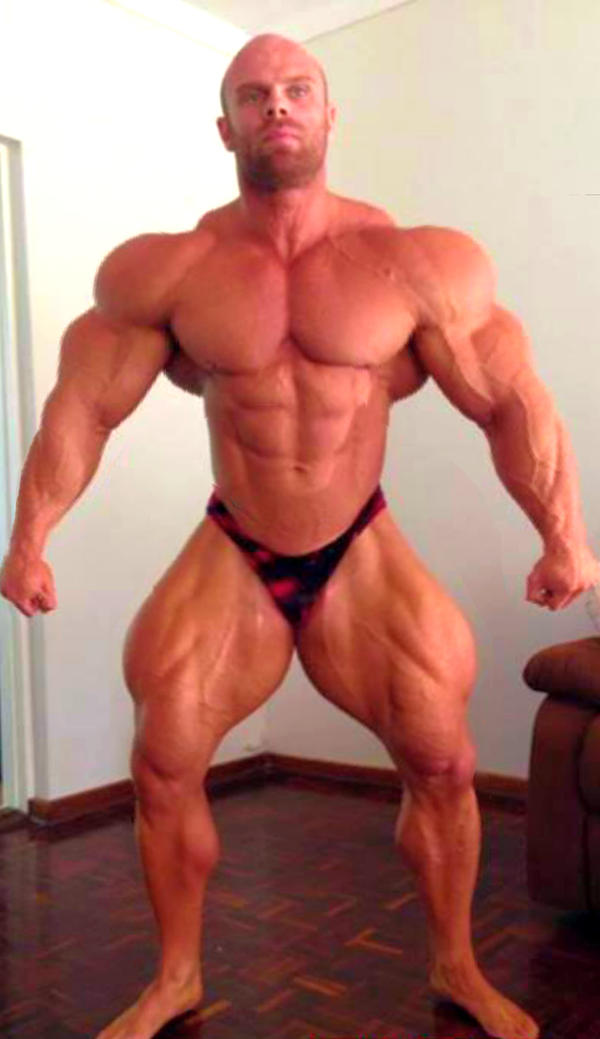 steroids in bodybuilding 2010