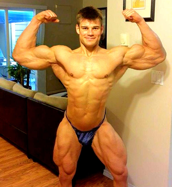 Teen bodybuilding gallery 336
