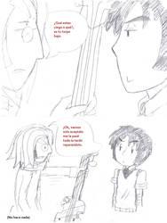 the beatles comic 32 by Elois-luks