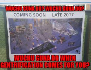 gentrification 2017