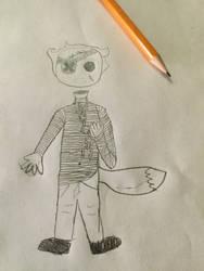 Doodle Practice. by Depressed-Cacti