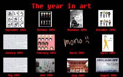 Year in Art 4