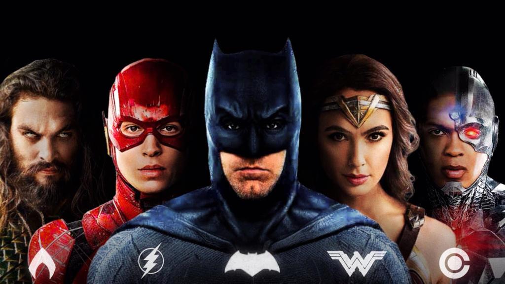 Justice League Wallpaper By BeyondityArt