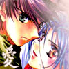 SouxKan - Love Icon by unagihime