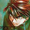 Sousuke Sagara - Protect. by unagihime