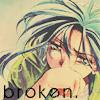 Kaname - Broken. by unagihime