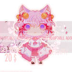 [SET PRICE] ADOPTABLE OPEN by SunSeraph