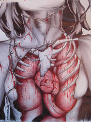 pain by gretzkyfan99