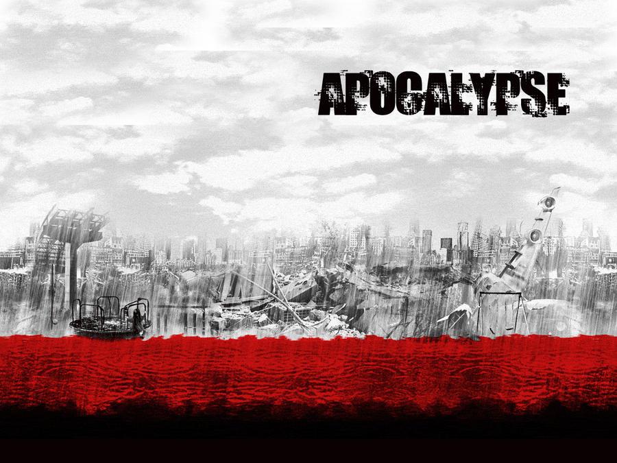 Apocalypse by Lord-Iluvatar on deviantART