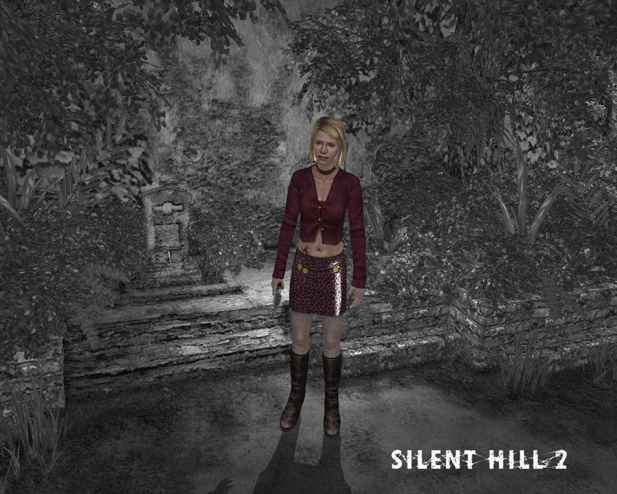 Silent Hill 2 By Lord Iluvatar On Deviantart