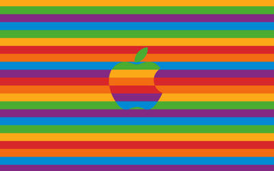 Apple by Lord-Iluvatar