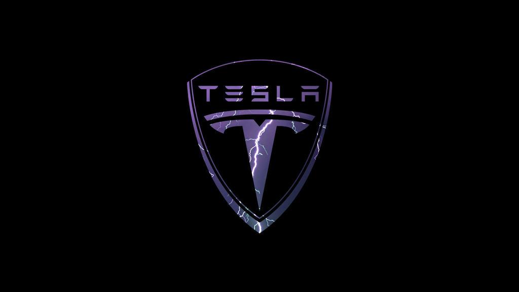 Tesla Logo Wallpaper Iphone Impremedia Net