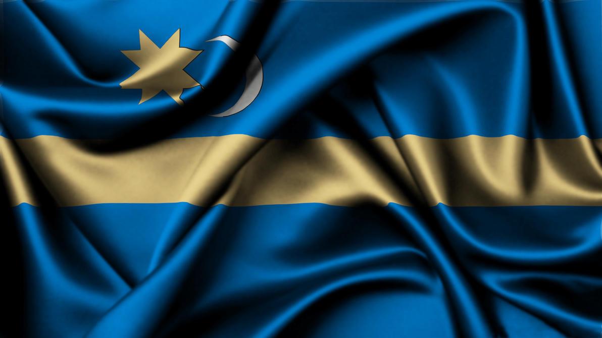 Szekely Flag v1 by Lord-Iluvatar