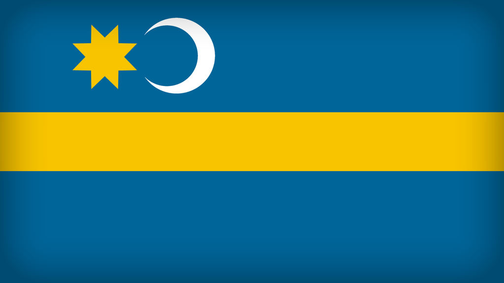 Szekely Flag v3 by Lord-Iluvatar