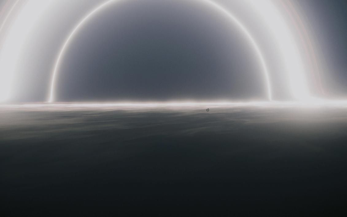 Interstellar by Lord-Iluvatar