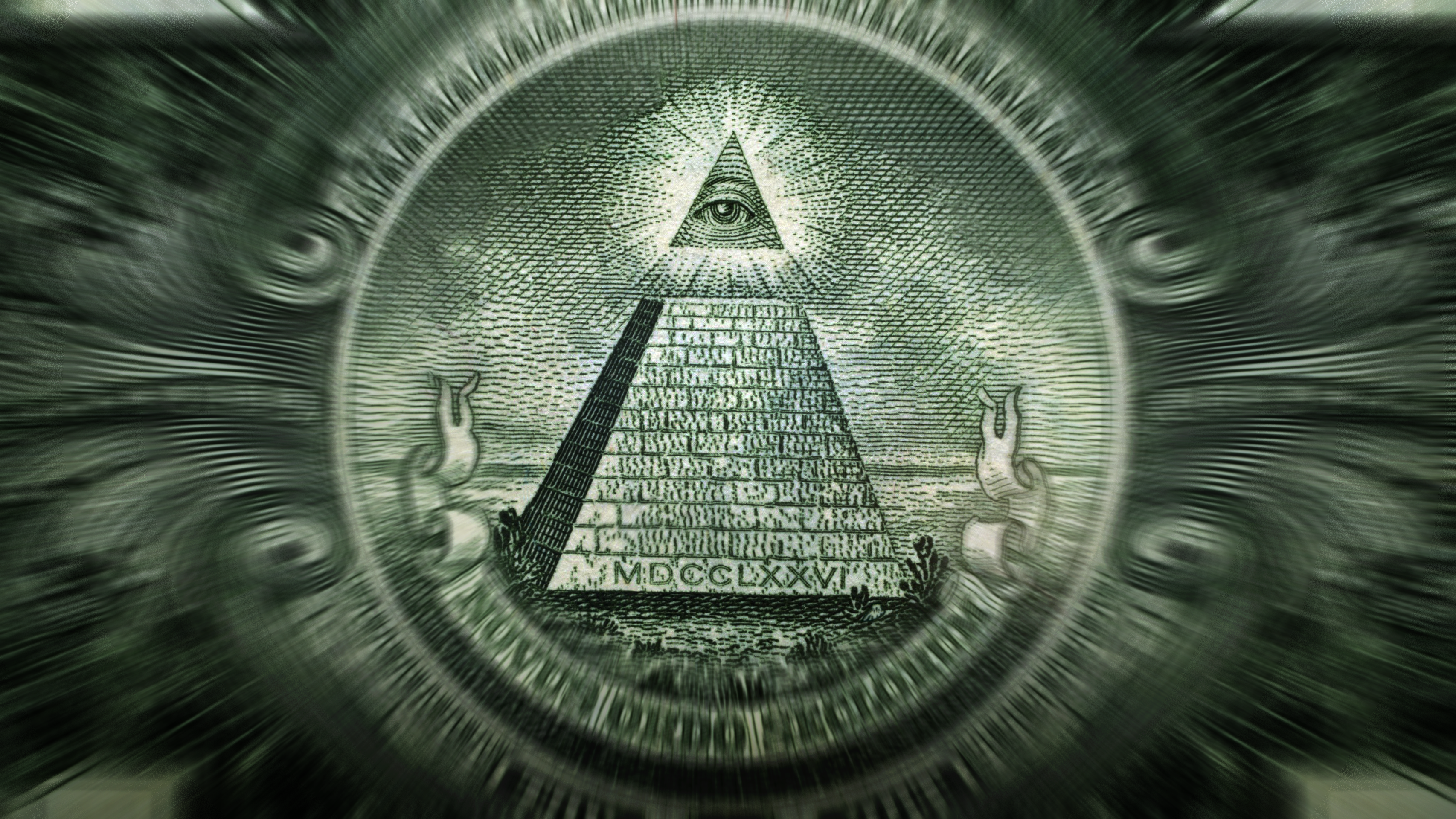 The All Seeing Eye by ...