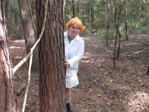 The Promised Neverland Emma Cosplay 2