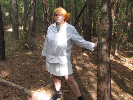 The Promised Neverland Emma Cosplay 4