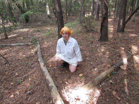 The Promised Neverland Emma Cosplay 5